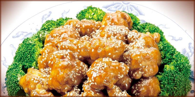 Chinese Vegetarian Restaurant